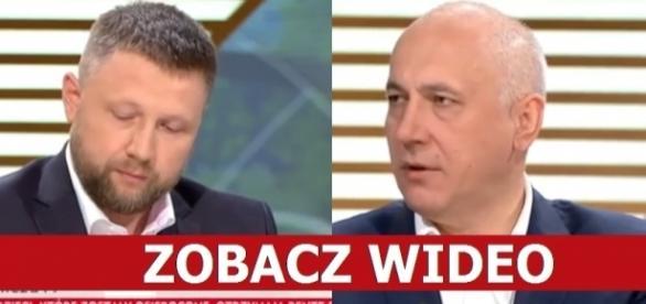 Joachim Brudziński z PiS ostro masakruje Kierwińskiego z PO [ZOBACZ JAK]