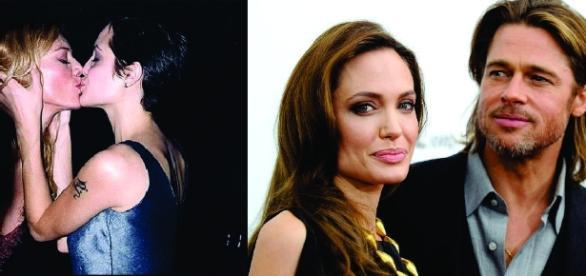 Mulheres famosas que são lésbicas ou bissexuais