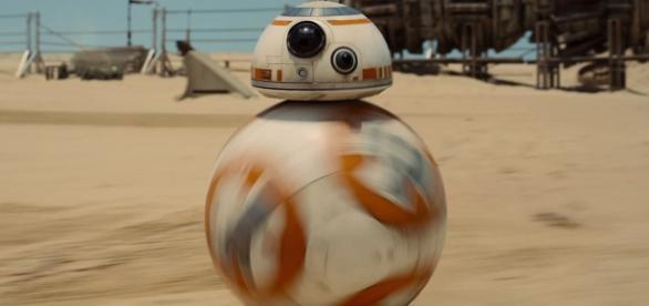 Star Wars 7: The Force Awakens Spoiler-Free Review - GameSpot - gamespot.com
