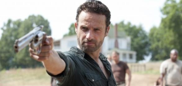 The Guns of The Walking Dead | Armory Blog - armoryblog.com