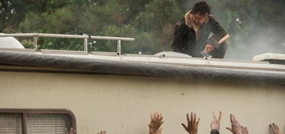 The Walking Dead - The Walking Dead Season 7 Episodic Photos - AMC - amc.com