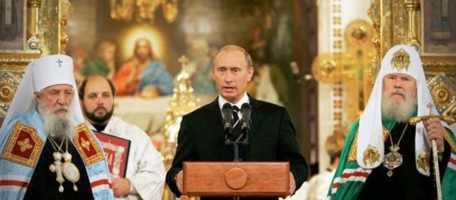 Church clergy: stop sadism against LGBT people in Chechnya