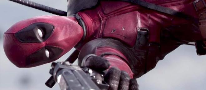 Everything you need to know about the upcoming movie 'DeadPool 2'
