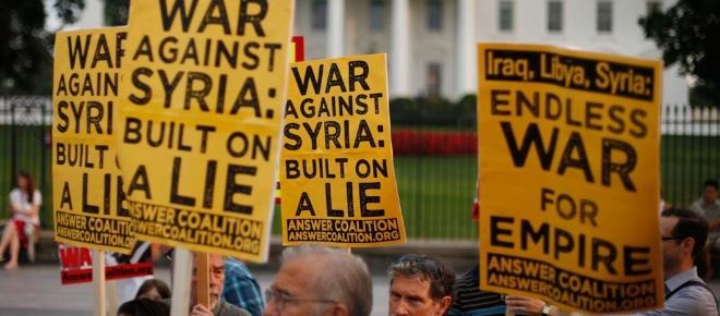 Syrien: Neue