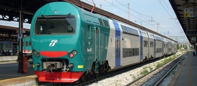 Trenitalia: il caso della linea Pinerolo-Torino