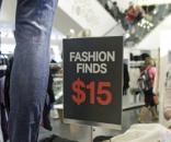 In Trendy World Of Fast Fashion, Styles Aren't Made To Last : NPR - npr.org