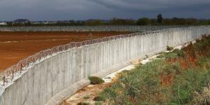 556 Kilometer und noch nicht Schluss: Mauer an türkisch-syrischer ... - sputniknews.com