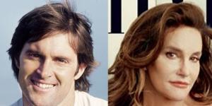 Bruce Jenner se transformó en Caitlyn Jenner