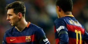 Capello: El Barcelona tuvo suerte con la lesión de Messi; Neymar ... - foxdeportes.com