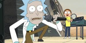 There's one secret the Rick And Morty guys will never reveal ... - avclub.com