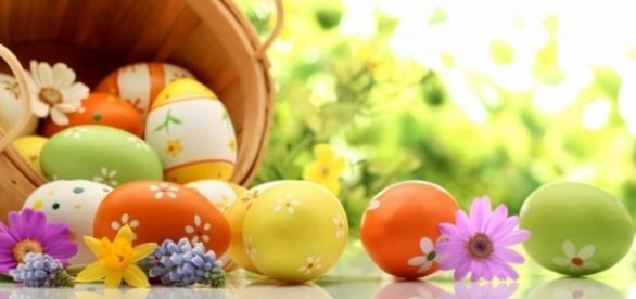Pranzo di Pasqua. Cosa cucinare