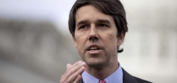 The Latest: Senate hopeful O'Rourke praises term limits - SFGate - sfgate.com
