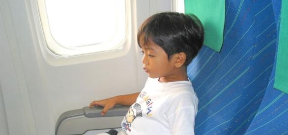 The passenger is always wrong - the sad state of airline customer service today image Pixaby