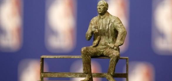 This is one of the harder awards to decide on this NBA season - hardwoodparoxysm.com