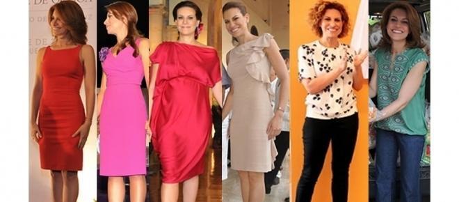 Karime Macías Tubillo: Nunca fue la primera dama