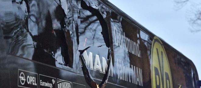 ¿El ataque de Dortmund ha sido un atentado terrorista?