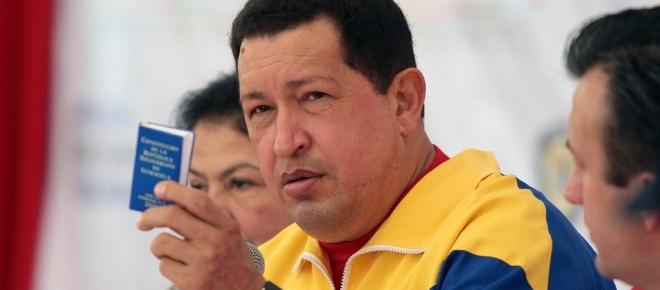 Venezuela cuenta con un gobierno participativo y protagónico