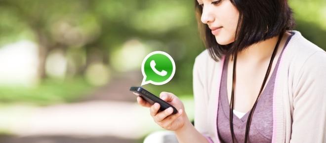 Cinco recursos do WhatsApp que quase ninguém usa (mas deveria)