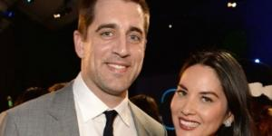 10 questions we have after Aaron Rodgers and Olivia Munn broke up ... - onmilwaukee.com