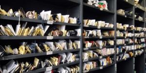 Si vous avez perdu une aiguille dans une boîte de foin à Tokyo, elle se trouve sûrement aux objets trouvés.