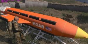 Steam Community :: Screenshot :: MOTHER OF ALL BOMBS (MOAB) - steamcommunity.com