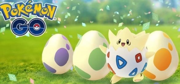 Ecco le novità del nuovo evento di Pasqua