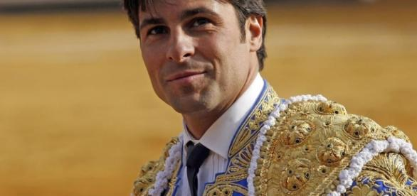El torero español Francisco Rivera