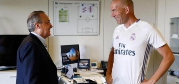 Fichajes atascados en el Real Madrid - mundodeportivo.com