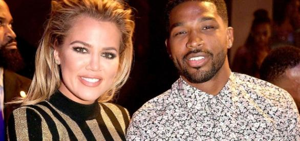 Khloe Kardashian on Date Nights With Boyfriend Tristan Thompson ... - usmagazine.com