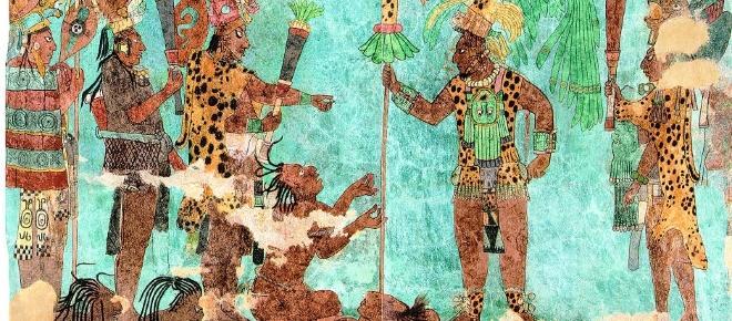 La implantología, este gran descubrimiento que desciende de los mayas