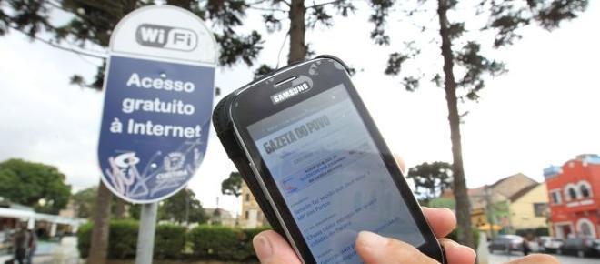 As redes Wi-Fi públicas são seguras?
