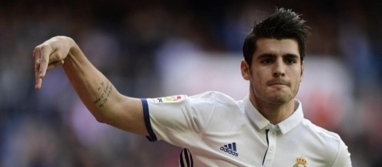 Real Madrid Alvaro Morata Decide De Son Avenir Casa Appel Saison
