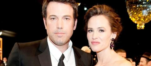 Jennifer Garner to File for Divorce From Ben Affleck (photo via Us Weekly - usmagazine.com)