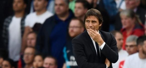 Chelsea boss Antonio Conte reveals he is losing sleep as he works ... - thesun.co.uk