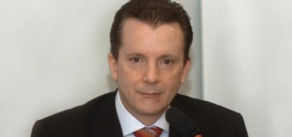 Deputado federal Celso Russomanno