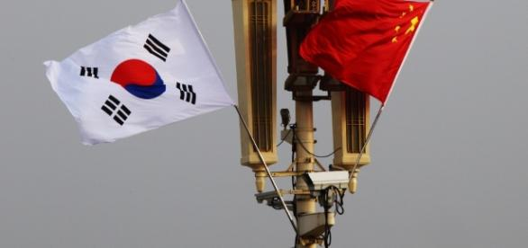 South Korea: Park's exit seen as a chance to reset China relations ... - cnn.com