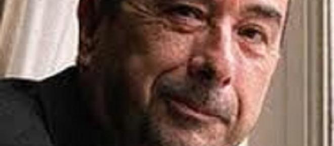 Los viejos cineastas, como los rockeros, nunca mueren: Garci vuelve al Cine
