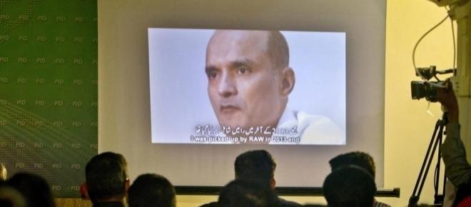Kulbhushan Jadhav: Pakistan is determined to send Indian spy to the scaffold