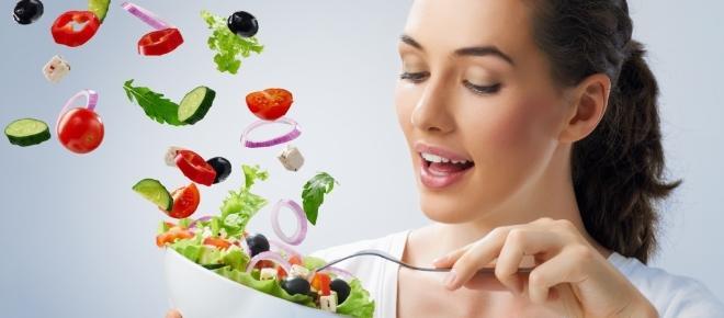 Zece reguli simple pentru a slăbi sănătos şi fără diete