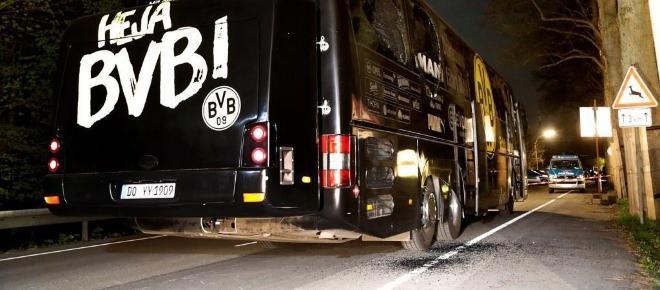 Dortmund: Attentäter immer noch nicht gestellt - verdächtiger Iraker wieder frei