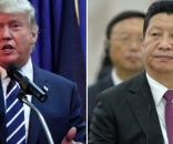 China's Xi and Donald Trump speak following upset election win ... - cnn.com