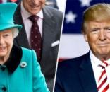 Drake in the Morning | Queen Elizabeth Will Invite Donald Trump to ... - drakeinthemorning.com