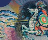 Kandinskij al MUDEC con una mostra sul Cavaliere Azzurro