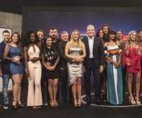 Roberto Justus continua no comando do 'Power Couple Brasil', que estreia nesta segunda-feira