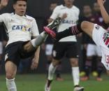 São Paulo x Corinthians: assista ao vivo na TV e online