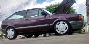 A história do homem que gastou R$ 170 mil para reformar um carro
