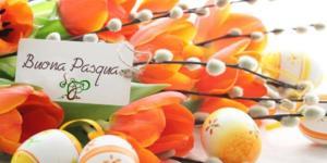 Auguri Pasqua, frasi e aforismi religiosi per una dedica