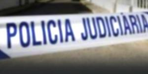 Crimes estão a ser investigados pela Polícia Judiciária