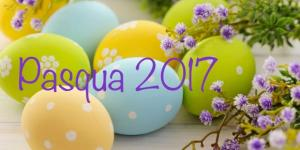La Pasqua 2017 si terrà domenica 16 aprile