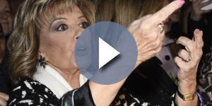María Teresa Campos se resiste a grabar el último capítulo de su ... - elespanol.com